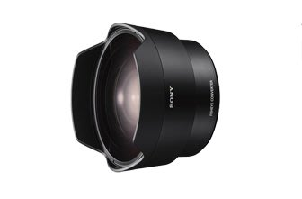 【新品】【台中 明昌攝影器材出租 】 SONY FE 28mm F2 用魚眼外接鏡鏡 SEL057FEC 台中市
