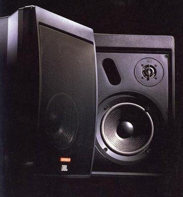 JBL Control 5 高級監聽揚聲器 (B&W 686S2 4312M II 7NAC-5000 R2700)