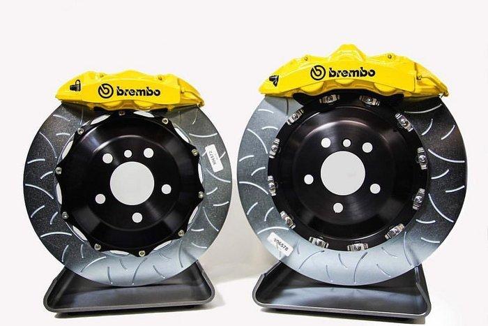 【樂駒】Brembo GT 煞車 制動 安全 系統 改裝 套件 精品 全車系 歡迎詢問