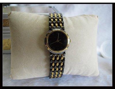 二手舖~ NO.25 高級時尚瑞士女用錶 老闆慶祝3周年原價3230元優惠價1支只賣800元 庫存全新品