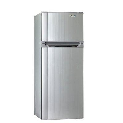 【可可電器】SAMPO聲寶 340L 新節能雙門冰箱 SR-L34G / SRL34G《來電享優惠》