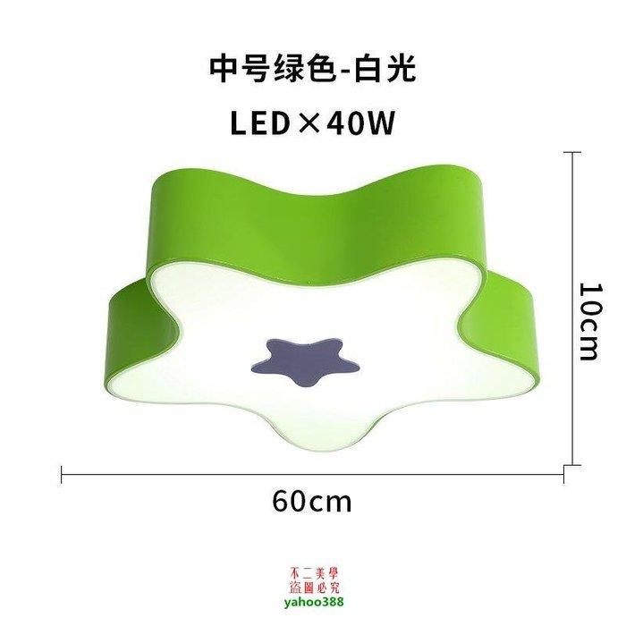 【美學】幾何吸頂燈led彩色六邊形蜂窩幼兒園教室辦公室燈(小號)MX_832