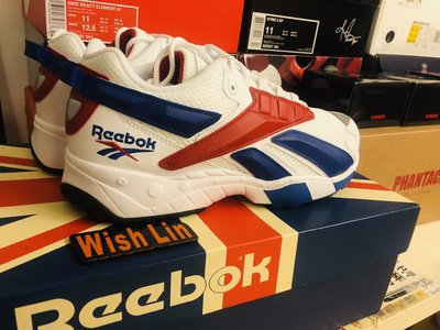 全新 Reebok Interval OG EH3102 EH3103 EH3104
