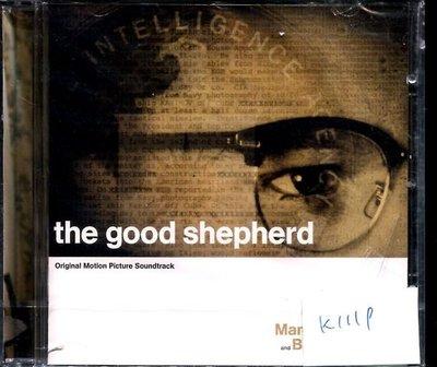 *真音樂* THE GOOD SHEPHERD 德版 全新 K1119 (219下標賣3)