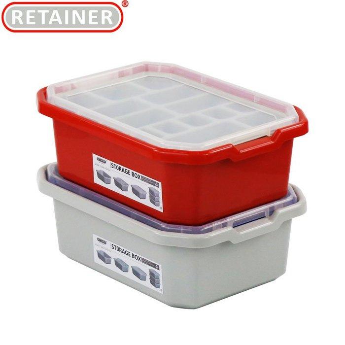 hello小店-裝兒童積木玩具分類整理箱子lego大顆粒多層格零件儲物收納盒#收納盒#零件收納#五金收納#