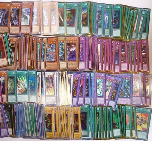 正版 日文遊戲王 蕾雅卡 福袋 出清 亮面以上(含黃金版) 10張一組 隨機出貨 不重覆 卡況90-98分