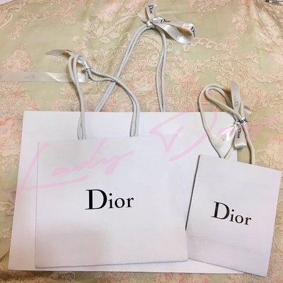 ⫸Lady Day⫷ [現貨] Dior 迪奧【包裝提袋-小】正品