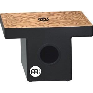 【金聲樂器】全新 MEINL Slap Top Cajon T型 木箱鼓