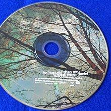 白色小館B16~CD~陳曉東 比我幸福