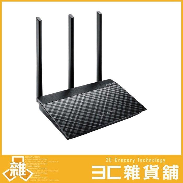 【公司貨】 華碩 ASUS RT-AC53 AC750 雙頻 WiFi 無線路由器 802.11ac