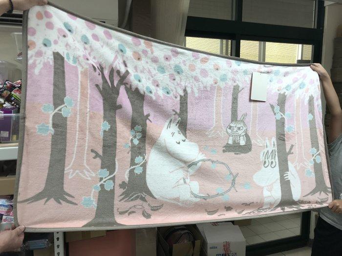 魯魯咪雅美系列 毛毯 毯子 被子 冷氣毯150X80公分