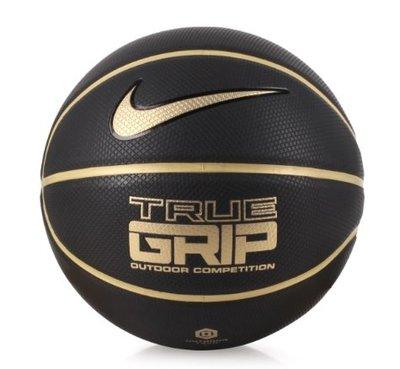 *Wen~怡棒壘 NIKE 20年 新款 TRUE GRIP OT 籃球(N100052507507) 現貨特價860元