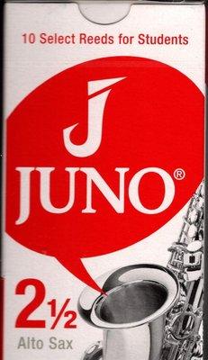 ♪LC 張連昌薩克斯風♫ 『Juno Alto Saxophone Reeds』中音SAX