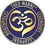 ♪ 后里薩克斯風玩家館 ♫『Theo Wanne 金屬吹嘴 / GAIA 3 / 次中音』美國頂級.鍍金
