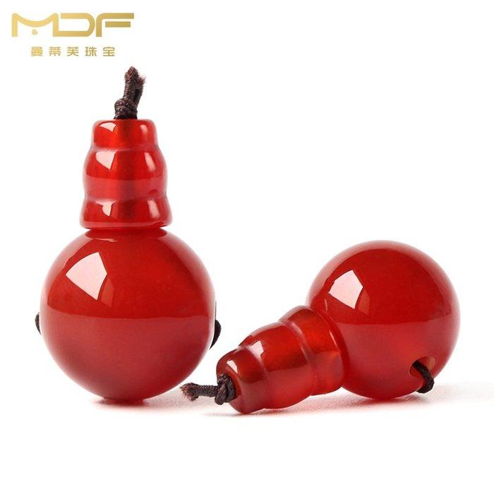 熱賣款--紅瑪瑙中式三通佛頭套裝 手工diy佛珠手串手鏈飾品配件#串珠用品#珠子#手工藝品#半成品