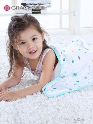 日和生活館 浴巾潔麗雅嬰兒浴巾純棉超柔吸水洗澡紗布被子幼兒童寶寶新生嬰兒S686