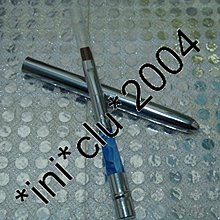 mini_club特飾小鋪:全新美甲用品 GEL甲 6號 gel 筆 尾部可拆下 筆尾可收藏開合 $18包郵