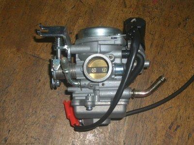 RS100/QUXI100/RSZ100/JOG100 化油器(日製)