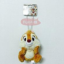 日本迪士尼聯名限定 蒂蒂 絨毛娃娃吊飾。現貨【Fun心購】