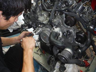 日/韓系車:全車系:引擎:吃機油:專業查修廠~引擎大修.異音.汽缸整修.引擎疑難雜症查修.技術本位