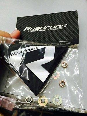 【秀賢韓國汽車精品】 ELANTRA 專用R款進口水箱罩 R標貼 ~其他車種請預訂~~