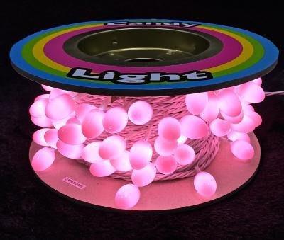 【山野賣客】Candy Light 1...