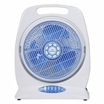 【小丸子生活百貨】雙星牌 TS-106 10吋箱扇 風扇/電扇/桌扇/立扇/消暑