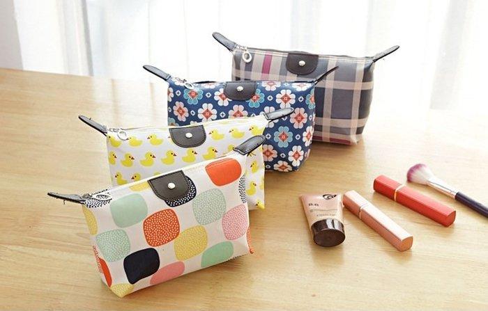 化妝包 收納包(現貨) 防水PU 洗漱包 小物件收納使用