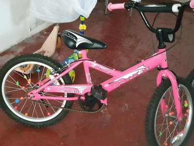 children bicycle (age 6-11)