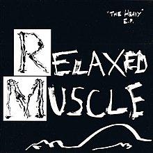 [狗肉貓]_Relaxed Muscle_The Heavy  E.P.   _ LP 7