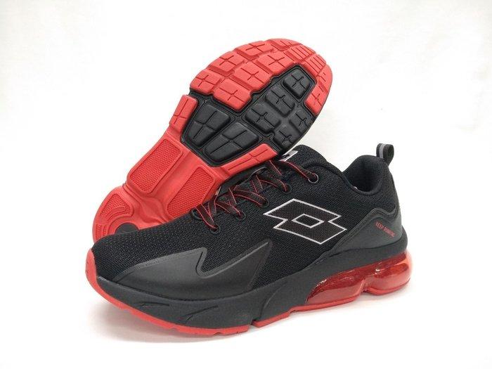 宏亮 含稅附發票 LOTTO 樂得 慢跑鞋 尺寸25.5~29cm VOLARE RUN 氣墊 LT9AMR1130