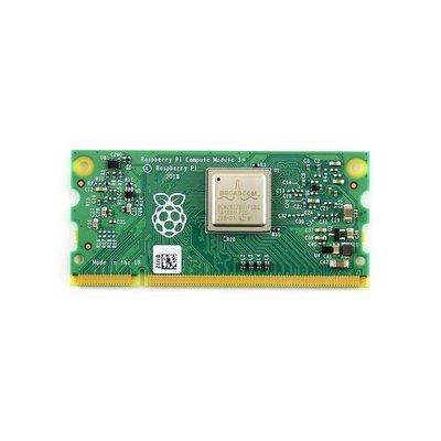 Raspberry大陸勝樹莓派計算模塊核心板Compute module3+ CM3 CM3+ CM3LITE