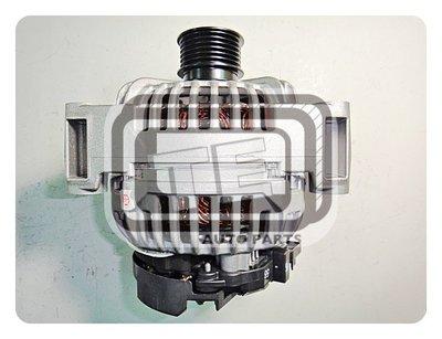 【TE汽配通】Benz 賓士 W140 124 201 202 發電機 120A 全新品 BOSCH