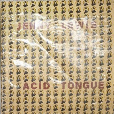 珍妮露易絲 / 尖酸刻薄 : Jenny Lewis / Acid Tongue