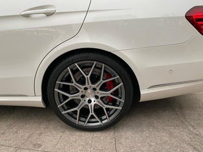 布魯斯德國Mansory19吋20吋Benz W213 W212 W205 GLC GLK現貨BBS RAYS BC