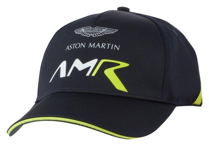 ASTON MARTIN-奧斯頓 馬丁賽事2020車隊帽-特價中!