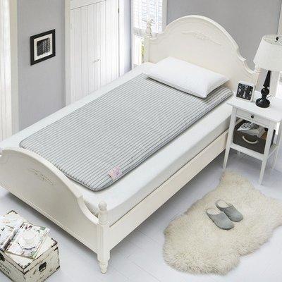 床墊學生床褥子榻榻米單人床墊學生宿舍床墊90加厚墊被上下鋪床墊WY