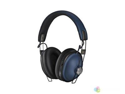 ㊣台北老店㊣Panasonic 國際牌 藍牙無線抗噪耳罩式耳機內建麥克風【RP-HTX90N】~另售SC-HTB250