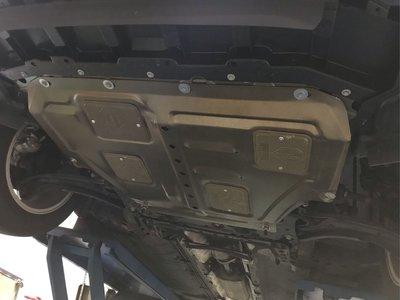日產 NISSAN Super Sentra 引擎下護板