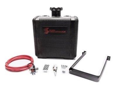 =1號倉庫= Snow Performance 水噴射 7加侖 水桶 電磁閥 固定支架 套裝組