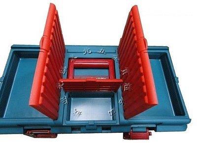 含稅*東北五金*日本MAKITA牧田 TB-800 專業工具箱(大)24英吋 非 樹德*收納箱 工具盒~(來電520元)