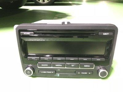 福斯原廠音響主機RCD310