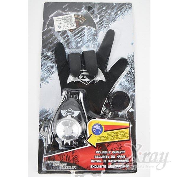 X射線【W280008】蝙蝠俠發射器玩具,萬聖節服裝/派對用品/舞會道具/cosplay服裝/角色扮演