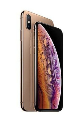 iPhone xs 香檳金, 256g