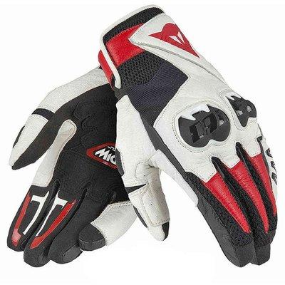 摩托車配件摩托車配件丹尼斯手套D-EXPLORER2 MIG C2 春夏網眼透氣觸屏摩托車機車騎行