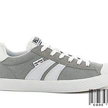 =CodE= PALLADIUM PALLAPHOENIX FLAME C 復古休閒帆布鞋(灰白)76189-011 女