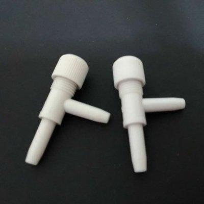 職人工具 水族用品 台製-優質 空氣調節閥 ( 白灰色-單顆)   風管 氣管 打氣管 氧氣管 接 打氣機 CO2 空氣馬達 打氣配件