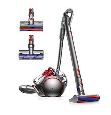 【BB日本代購】Dyson V4 Digital Absolute 圓筒式吸塵器