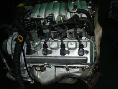 品億外匯引擎LEXUS GS430.LS430.SC430 01-06年 3UZ-FE VVTi(無配件、另售變速箱)