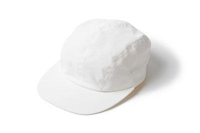 """[ LAB Taipei ] TIGHTBOOTH """"SHELLDRA CAMP CAP"""" (White)"""